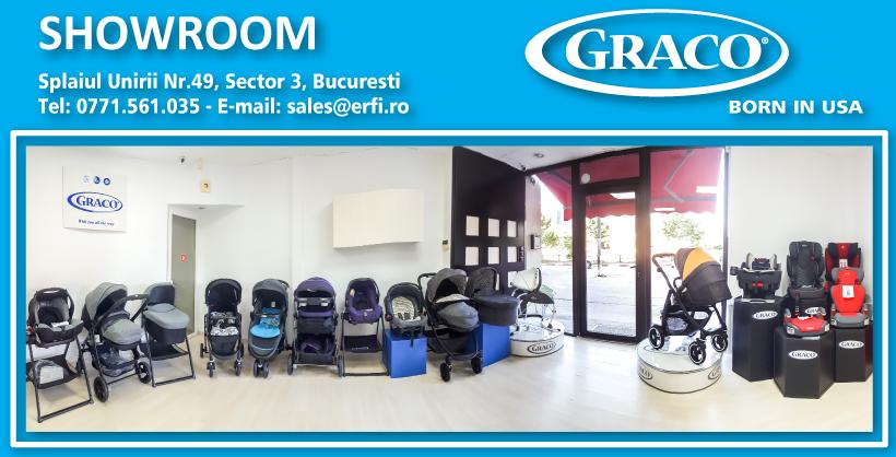 Showroom Graco